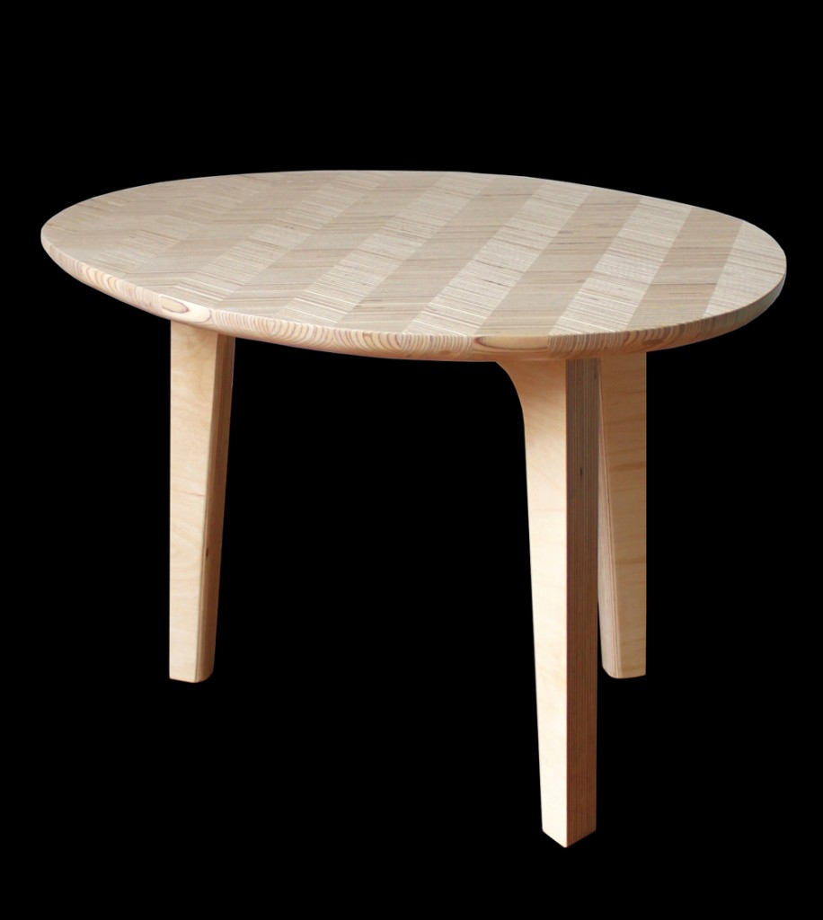 1 - Xale Table