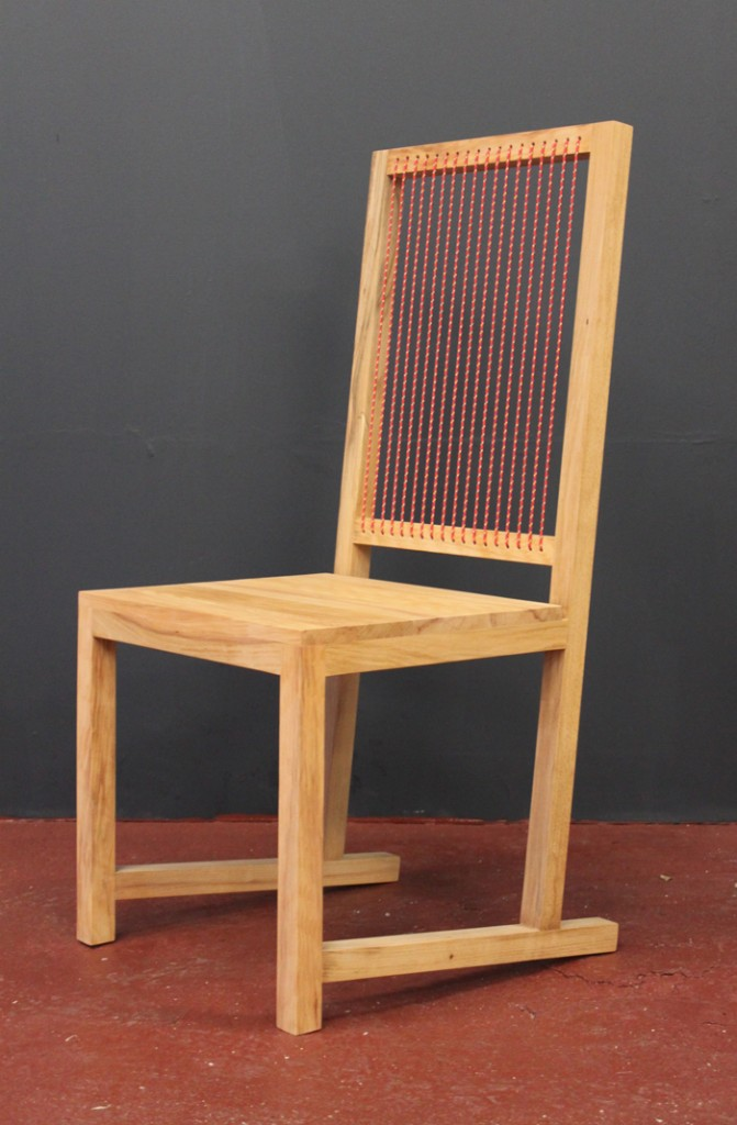 rotterdam chair 1