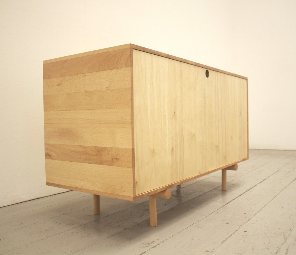 Olto Cabinet Tenement Furniture design and bespoke cabinet makers Hand made in Glasgow